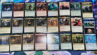 MTG LEGENDARY *LOT X27* (CREATURES/) Magic The Gathering Rare Card Lot N/NM