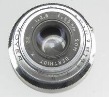 Som Berthiot 50mm f2.8 NEX mount  #k64522
