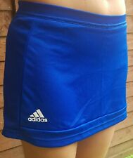 Women`s New Adidas T16 Climalite Tennis Skort Ladies Girls Short & Skirt