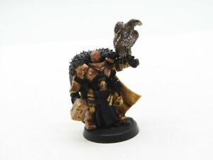 (1470) Inquisitor Coteaz Inquisition Rogue Traders 40k Warhammer