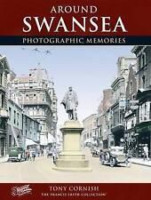 Swansea (Photographic Memories), Cornish, Tony, Very Good Book
