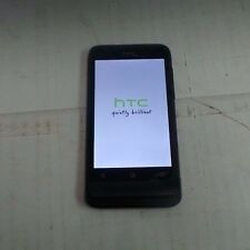 HTC One V - 4GB - Black (Virgin Mobile) Nice 3G Android (e443) fully workin
