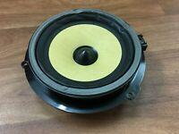Jaguar XF X250 mid range door speaker 8X2318808AB