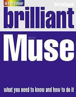 Brilliant Adobe Muse, Paperback by LoCascio, Ted, Acceptable Condition, Free ...