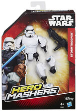 Star Wars Hero Mashers Stormtrooper Action Figure HASBRO
