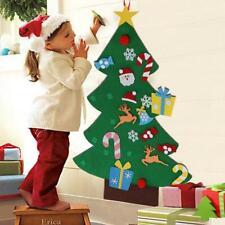 CREATEME™ Felt Christmas Tree Activity Set