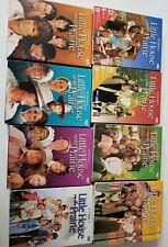 Little House on the Prairie DVD Seasons 1-8