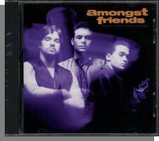Amongst Friends - New 1993 Original Soundtrack CD! Mott the Hoople, Lemonheads