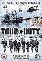 Tour Of Dovereduty Nuovo DVD (101FILMS128)