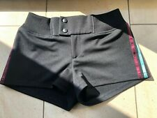 Y-3 Adidas Damen Shorts (Hot Pants) * Schwarz * Gr. XS