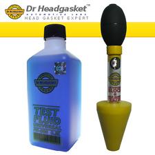 BLOCK TEST COMBUSTION LEAK TESTER KIT PETROL  DIESEL HEAD GASKET  FX-54 0.5L 4d