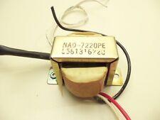 NAD 7020E RECEIVER PARTS - transformer  5561316220