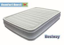 Bestway 67547Luftbett Gästebett Matratze Luftmatratze Queen Bett  203x152x36cm