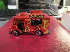 1993 Hotwheels Dining Car
