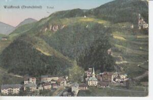 Ansichtskarte Italien   Südtirol   Waidbruck