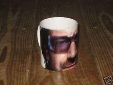 U2 Memorabilia Mugs/Coasters