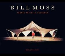 Moss Marilyn-Bill Moss  BOOK NEW