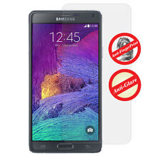Matte Screen Protector for Samsung Galaxy Note 4