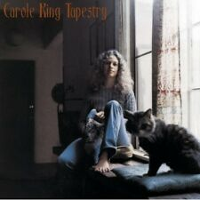 CAROLE KING Tapestry CD BRAND NEW Bonus Tracks