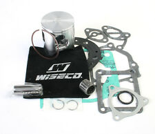 Wiseco Honda CR125 CR125R CR 125 125R Piston Kit Top End 55mm 92-97