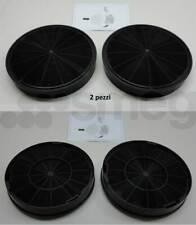 2x Top ORIGINALE MIELE BOSCH SIEMENS copertura Lampada Mascherina Protezione 264984 4400 052