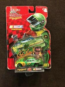 Racing Champions The Originals John Deere Chad Little 1999 1:64 Scale Car