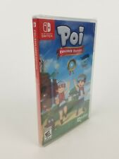 Poi Explorer Edition (Nintendo Switch) Brand NEW & Factory Sealed. RATED E