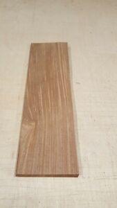 Teak veneer pack 66 for marquetry, furniture restoration, Jewellery boxes