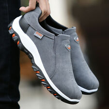 Athletic Running Men's Sports Casual Sneakers Outdoor Tennis Shoes Walking Gym