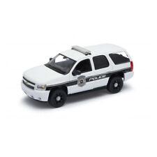 Sedán de policía de 1W Chevrolet Impala SS negro 1999-2005 8 generación 1//24 w el..