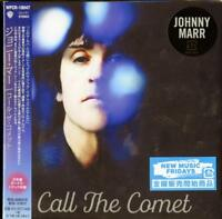 JOHNNY MARR-CALL THE COMET-JAPAN CD BONUS TRACK F45