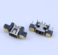 New Nintendo 3DS 3DS XL LL Power Jack Socket Dock Connector Charging Port