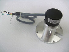 ENCODER PRODUCTS 755A-31-S-0600-R-HV-1-34A-S-N  Accu-Coder (New Old Stock)