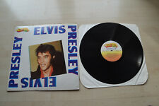 Elvis Presley, How a legend was born, Super Star, Italy 1982, & BOOKLET libretto