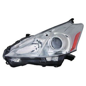 TOYOTA PRIUS_PLUG-IN Head Lamp Lh Hq (2012-2015) TO2518136