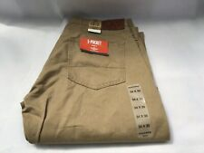 Dockers Chinos 5 Pocket Straight Fit W34 L30 New