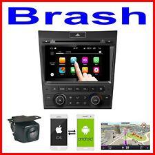 "8"" VE COMMODORE SERIES 1 DVD CD GPS NAV APPLE CARPLAY ANDROID AUTO + CAMERA"