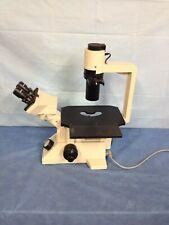Olympus Ck2 Inverted Binocular Microscope