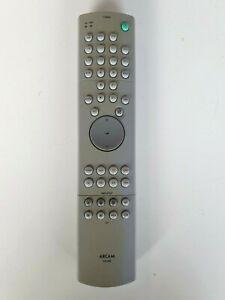 Genuine Arcam CR-389 Remote For A85 A90 P90/3 A65 A75 T51 T61 A32 Amplifier