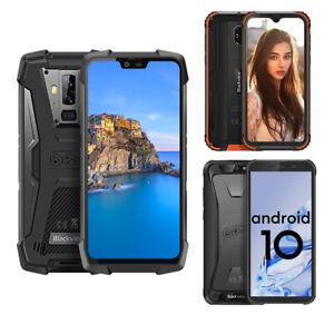 Blackview BV9700 Pro BV5900 BV5500Plus Smartphone Cellulari Impermeabile Robusto