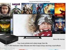 T95M Amlogic S905 Android 5.1 OS 4K HD TV Box/Media Player  MOVIES/TV SHOWS SALE