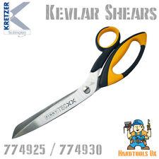 More details for kretzer finny xtec amarid, fibreglass, carbon fibre cutting shears / scissors