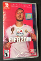 FIFA 20 [ Legacy Edition ] (Nintendo Switch) NEW