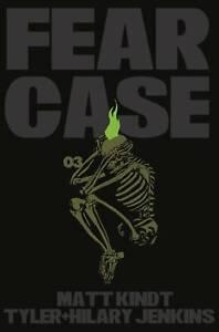 Fear Case #1-3   Select Main & Variant Cover   Dark Horse Comics NM 2021