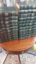 The Harvard Classic Deluxe Edition 1969 21 Vol Set