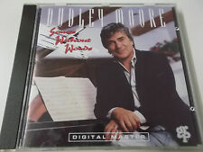 DUDLEY MOORE - SONGS WITHOUT WORDS - 1991 GRP CD ALBUM (37136)