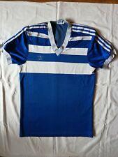 Vintage adidas soccer football jersey Ljubljana YUGOSLAVIA