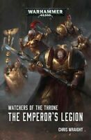 Emperor's Legion, Paperback by Wraight, Chris, Brand New, Free P&P in the UK
