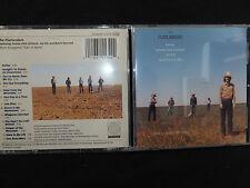 CD THE FLATLANDERS / MORE A LEGEND THAN A BAND /