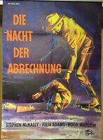 DIE NACHT DER ABRECHNUNG   Original Universal 1960   Western   Stephen McNally